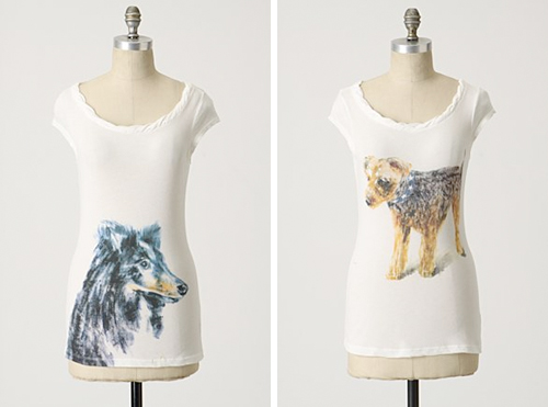 anthropologie_dogtee