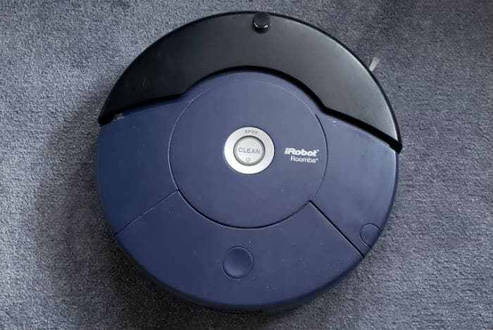 Old Roomba
